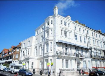 Thumbnail 1 bed flat to rent in Victoria Parade, Ramsgate