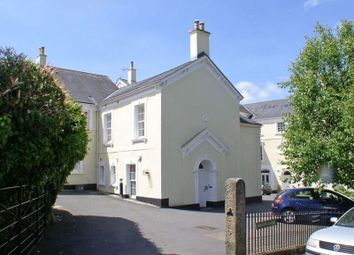 Thumbnail 2 bed flat for sale in Mill Street, Chagford, Newton Abbot