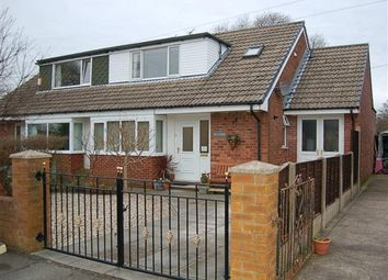 Thumbnail 3 bed property for sale in Brook Avenue, Preston