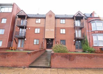 Thumbnail 1 bed flat for sale in Oriel Road, Bootle