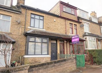 Thumbnail 3 bed terraced house for sale in Durham Road, Bradford