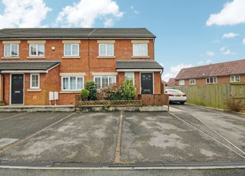 3 bed end terrace house for sale in Sutherland Place, Buckshaw Village, Chorley PR7
