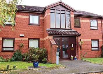 Thumbnail 2 bed flat for sale in Beechwood Road, Cressington, Liverpool