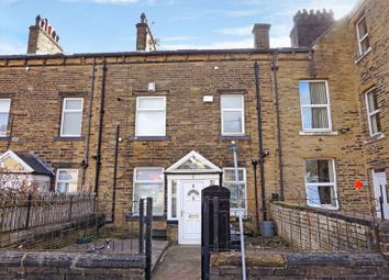 Thumbnail 2 bed terraced house for sale in Swires Terrace, Halifax