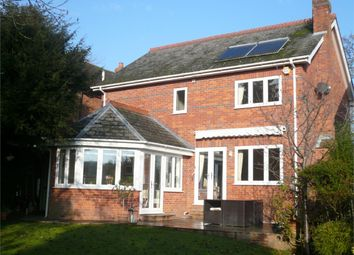 Thumbnail 4 bed detached house for sale in Deanfield Avenue, Henley-On-Thames