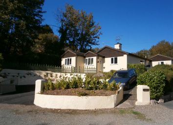 Thumbnail 4 bed detached house for sale in Rockwell Lane, Pant, Oswestry