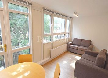 Thumbnail 4 bed flat to rent in Poynings Road, Archway, London