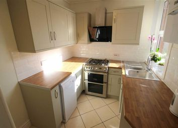 Thumbnail 2 bed terraced house for sale in Illingworth Road, Preston