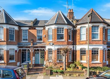 4 bed maisonette for sale in Sedgemere Avenue, London N2