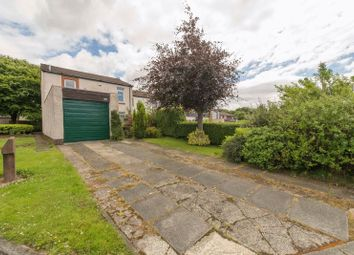 Thumbnail 3 bedroom terraced house for sale in Harburn Avenue, Deans, Livingston
