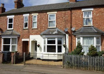 Thumbnail 2 bed town house for sale in Church Street, Woodford Halse, Daventry