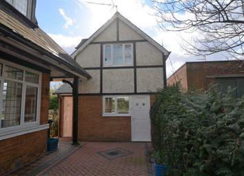Thumbnail Studio to rent in Buckingham Road, Bletchley, Milton Keynes