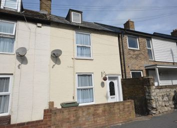 Thumbnail 3 bed terraced house to rent in Wheeler Street, Maidstone, Kent