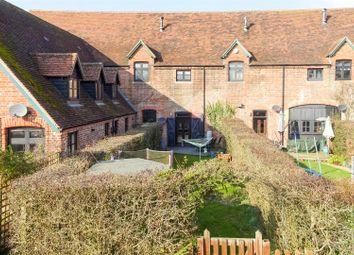 3 bed barn conversion for sale in Home Farm Close, Leigh, Tonbridge TN11