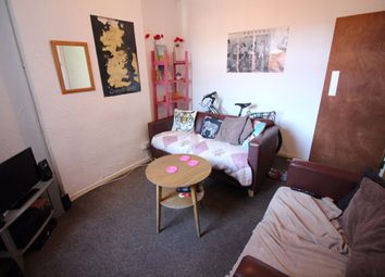 Thumbnail 4 bed terraced house to rent in May Street, Cathays, Cardiff