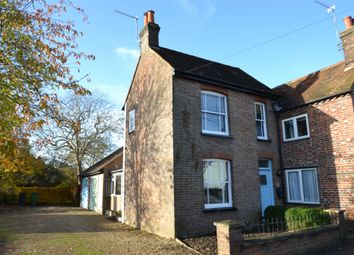 Thumbnail 2 bed semi-detached house for sale in Plantation Road, Amersham