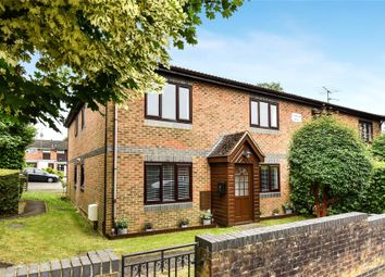 Thumbnail 1 bed maisonette to rent in Wetherby House, York Road, Camberley, Surrey