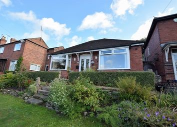 Thumbnail 3 bed detached bungalow for sale in Derby Road, Ambergate, Belper, Derbyshire