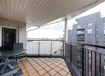 Thumbnail 2 bed flat for sale in Studley Court, 5 Prime Meridian Walk, London