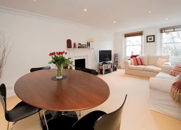 Thumbnail 2 bedroom flat for sale in Stanhope Gardens, London