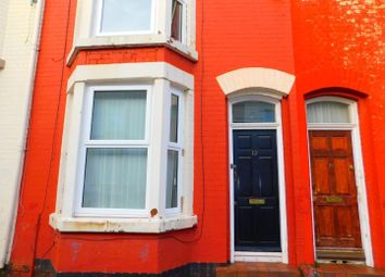 Thumbnail 3 bed property for sale in St. Andrew Road, Anfield, Liverpool