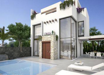 Thumbnail 3 bed villa for sale in La Manga, Murcia, Spain