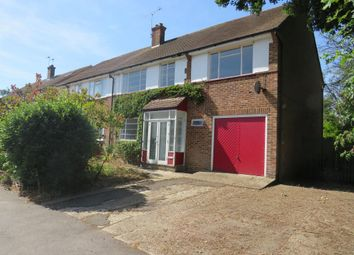 Thumbnail 5 bed property to rent in Downes Road, Sandridge, St.Albans