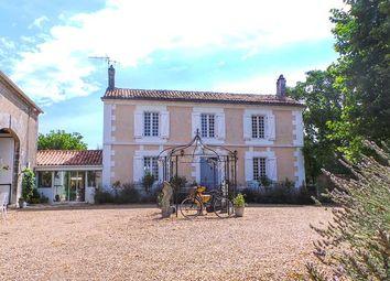 Thumbnail 3 bed property for sale in Vindelle, Poitou-Charentes, France