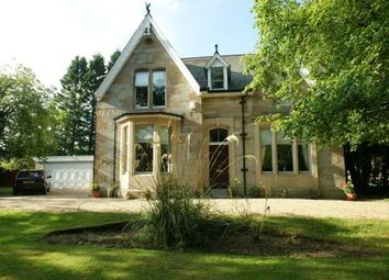 Thumbnail 4 bed property for sale in Myrtle Avenue, Lenzie