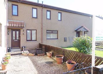 Thumbnail 2 bedroom terraced house for sale in Earls Court, Alloa