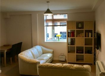 Thumbnail 1 bedroom flat to rent in 52-58 High Street, Hull, East Riding Of Yorkshire