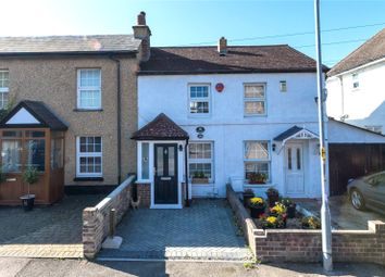 Thumbnail 2 bed terraced house for sale in Windmill Street, Bushey Heath