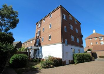 Thumbnail 2 bed flat to rent in Santa Cruz Drive, Eastbourne