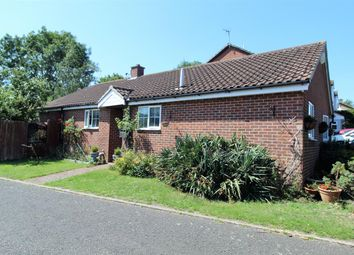 Thumbnail 3 bed bungalow for sale in Maybush Walk, Olney