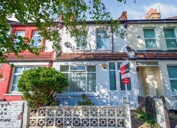 2 bed terraced house for sale in Thackeray Avenue, Tottenham, Haringey, London N17