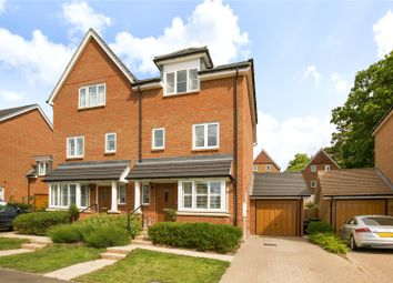 4 bed semi-detached house for sale in Renfields, Haywards Heath, West Sussex RH16