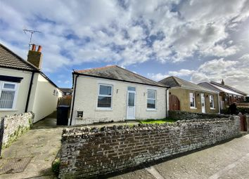 Thumbnail 3 bed detached bungalow to rent in Crofton Road, Westgate-On-Sea