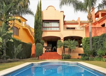 Thumbnail 5 bed detached house for sale in Marbella, Malaga, Spain
