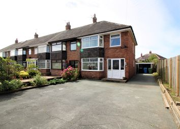 Thumbnail 3 bed end terrace house for sale in Fleetwood Road, Fleetwood
