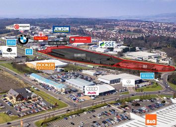 Thumbnail Industrial to let in Baird Avenue, Dryburgh Industrial Estate, Dundee