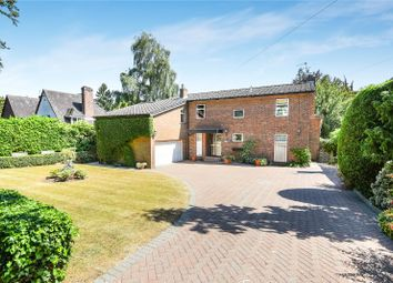 Thumbnail 4 bed detached house for sale in Wolsey Road, Moor Park, Middlesex