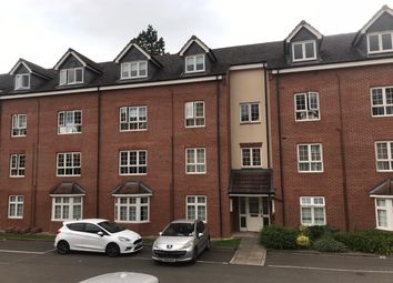 2 bed flat to rent in The Avenue, Coventry CV3