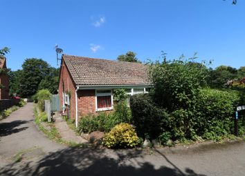 Thumbnail 2 bed semi-detached bungalow for sale in The Butts, Newent