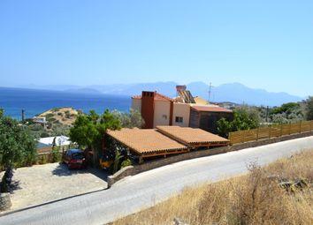 Thumbnail 7 bed villa for sale in Agios Nikolaos, Crete, Greece