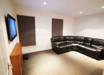 Thumbnail 1 bedroom flat to rent in Wigan Road, Deane, Bolton, Lancashire.