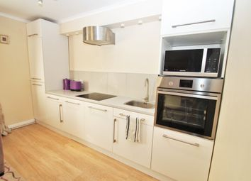 Thumbnail 2 bed flat to rent in Enfield Close, Uxbridge, Middlesex