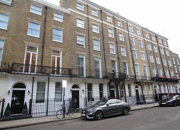 Thumbnail Studio to rent in Upper Berkeley Street, London