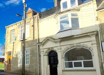 Thumbnail 1 bed flat to rent in Derwent Street, Blackhill, Consett