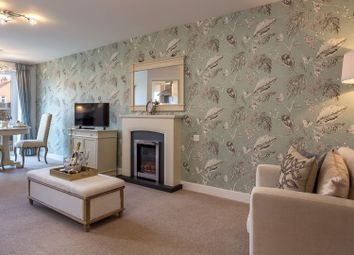 Thumbnail 1 bed flat for sale in 101 Craigdhu Road, Milngavie