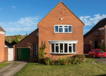 Thumbnail 3 bed detached house for sale in Thornlands, Easingwold, York